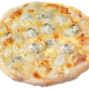 pizza salame piccante halal